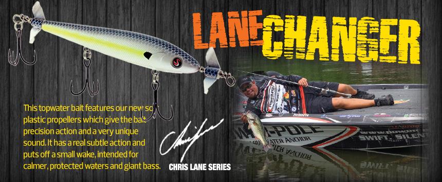 Lane Changer
