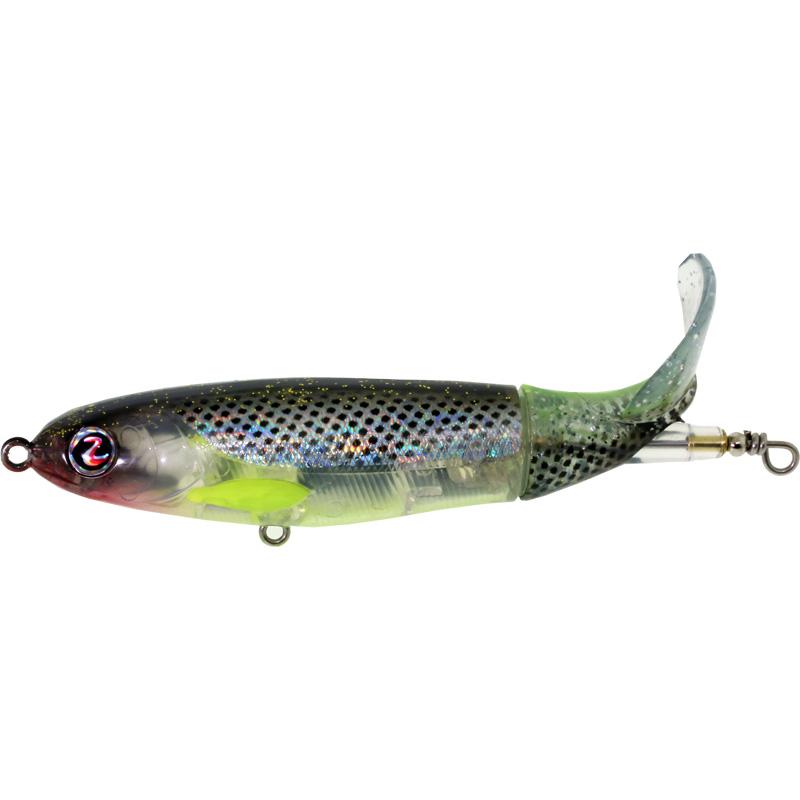 "River2Sea 3 1//2/"" Larry Dahlberg Series WHOPPER PLOPPER WPL90-28 for Bass//Pike"